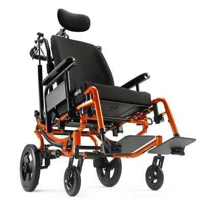 Complex Rehab + Custom Mobility